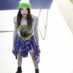 Step away from that beanie: Grunge has had its day