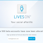 LIVESON - tweet after you die
