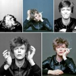 Bowie's Heroes outtake cover photos