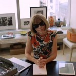 Anna Wintour answers 73 super rehearsed questions