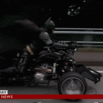 The real-life Batman of Chiba prefecture