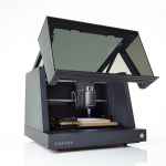 Carvey is the opposite of a 3D printer