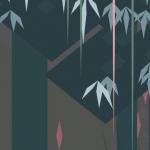 Flora Drift: Procedurally generated music