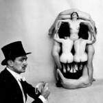 The making of In Voluptas Mors by Salvador Dali