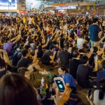 Hong Kong's Occupy Central website contains malware