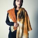 Carina Nebula scarf benefits cancer research