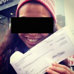 #IdentityTheft is big on Instagram
