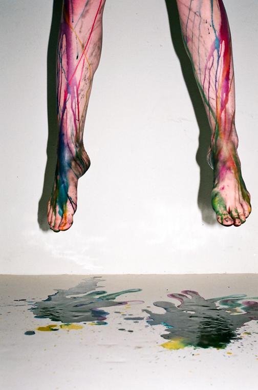 feetweb