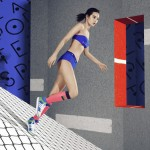 Stella McCartney x Adidas = Stellasport