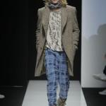Vivienne Westwood AW 15/16 MAN show