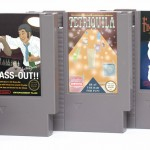 NES cart Look-a like Concealable Entertainment Flask
