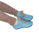 Melanie F.'s Slippers for Children LOOKBOOK 14/15