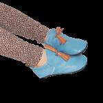 Melanie F.'s Slippers for Children LOOKBOOK 14/15