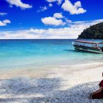 8 unmissable Malaysian beaches