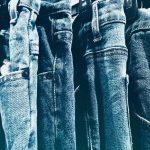 Denim trends — past, present and future