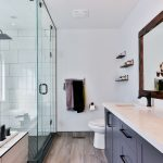 Trending Bathroom Designs for 2020